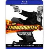 Transporter, The (Blu-ray)
