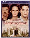 Twilight Saga: Breaking Dawn Part 1, The (Blu-ray)