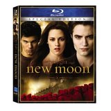 Twilight Saga: New Moon, The -- Special Edition (Blu-ray)