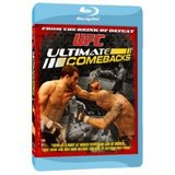 UFC: Ultimate Comebacks (Blu-ray)