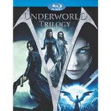 Underworld Trilogy (Blu-ray)
