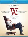 W. (Blu-ray)