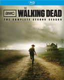 Walking Dead: The Complete Second Season, The (Blu-ray)