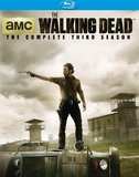 Walking Dead: The Complete Third Season, The (Blu-ray)