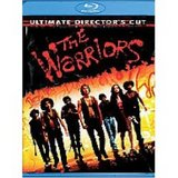 Warriors, The (Blu-ray)