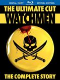 Watchmen: The Ultimate Cut (Blu-ray)