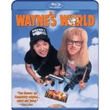 Wayne's World (Blu-ray)