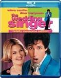 Wedding Singer, The -- Totally Awesome Edition (Blu-ray)