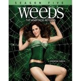 Weeds: Season Five (Blu-ray)