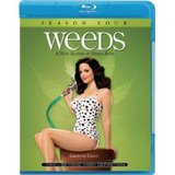 Weeds: Season Four (Blu-ray)