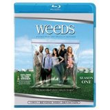 Weeds: Season One (Blu-ray)