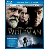 Wolfman, The (Blu-ray)