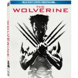 Wolverine, The (Blu-ray)
