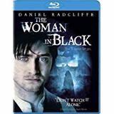 Woman in Black, The (Blu-ray)