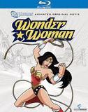Wonder Woman -- 2009 Animated Movie (Blu-ray)