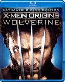 X-Men Origins: Wolverine (Blu-ray)