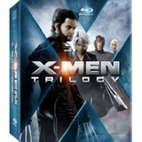 X-Men Trilogy (Blu-ray)