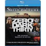 Zero Dark Thirty (Blu-ray)