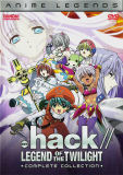 .hack//Legend of the Twilight: Complete Collection (DVD)