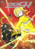 009-1 -- Vol. 3 (DVD)
