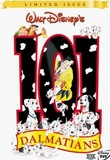 101 Dalmatians -- Limited Issue (DVD)