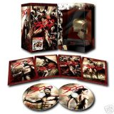 300 -- Best Buy Exclusive Special Edition w/ Helmet and Art (DVD)
