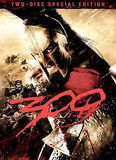 300 -- Special Edition (DVD)