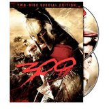 300 -- Two-Disc Special Edition (DVD)