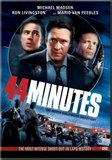 44 Minutes: The North Hollywood Shoot-Out (DVD)