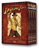 Adventures of Indiana Jones, The (DVD)