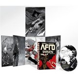 Afro Samurai -- Director's Cut (DVD)