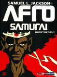 Afro Samurai (DVD)