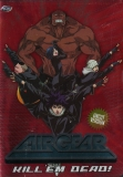 Air Gear Vol. 6: Kill 'Em Dead! (DVD)