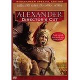 Alexander -- Director's Cut (DVD)