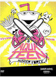 Aqua Teen Hunger Force: Volume Three (DVD)