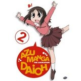 Azumanga Daioh: The Animation 2 (DVD)