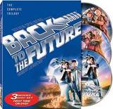 Back to The Future: The Complete Trilogy (DVD)