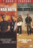 Bad Boys I & II (DVD)