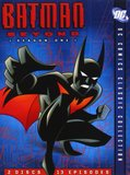 Batman Beyond: The Complete First Season (DVD)