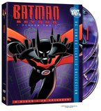 Batman Beyond: The Complete Second Season (DVD)