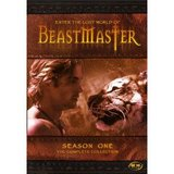 Beastmaster: Season One: The Complete Collection (DVD)