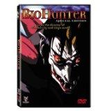 Biohunter (DVD)