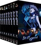 Blue Gender: Box Set (DVD)