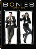 Bones: Season Two (DVD)