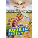 Born in East L.A. (DVD)