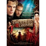 Brothers Grimm, The (DVD)