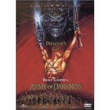 Bruce Campbell vs. Army of Darkness -- The Director's Cut (DVD)