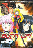 Burn Up (DVD)