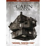 Cabin in the Woods, The (DVD)