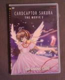 Cardcaptor Sakura: The Sealed Card: The Movie 2 (DVD)